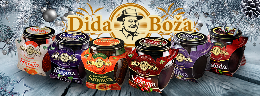 Dida Boža products